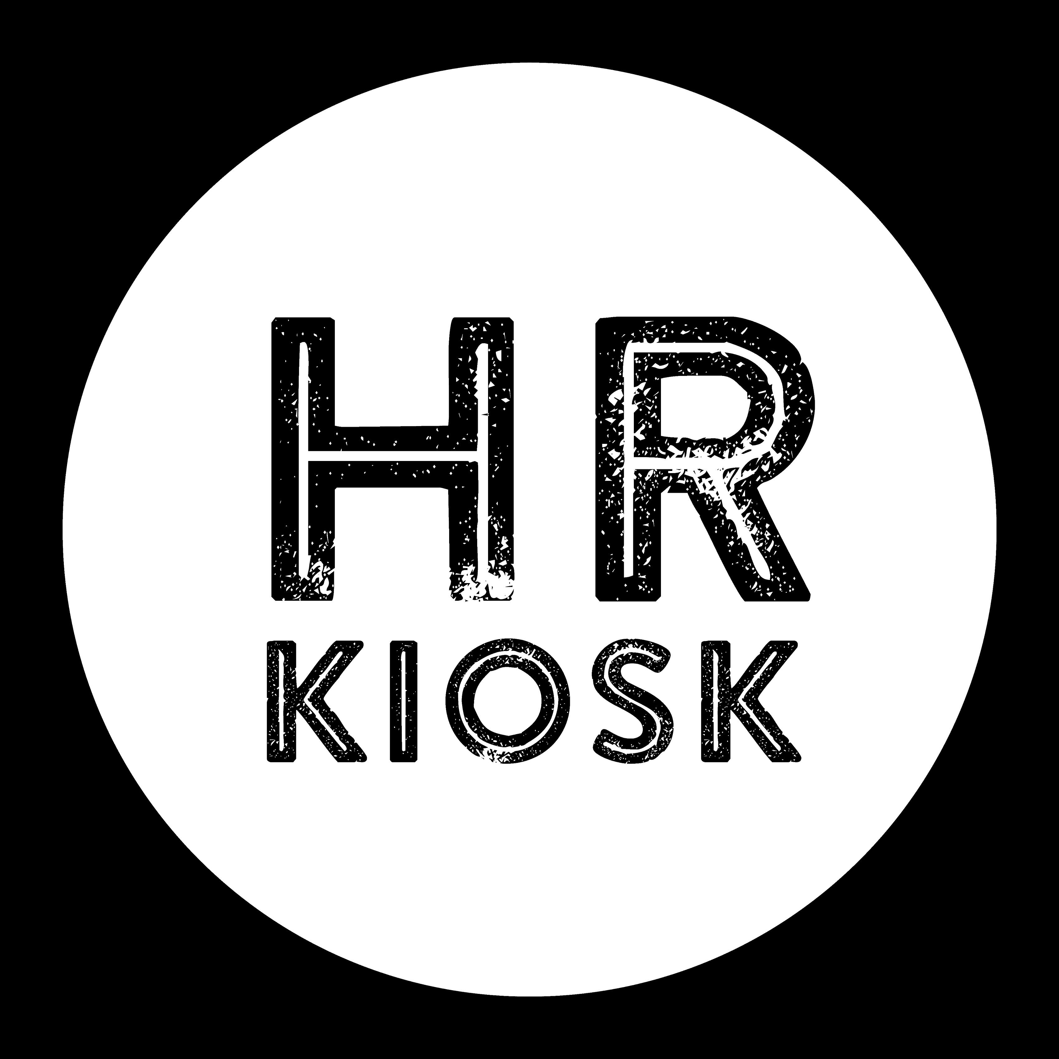 HR Kiosk Logo